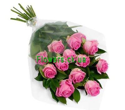 """""""Букет роз - АЛЬТ"""" в интернет-магазине цветов flowers.ck.ua"""