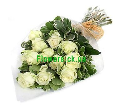 """Букет роз - АЛЬТ"" in the online flower shop flowers.ck.ua"