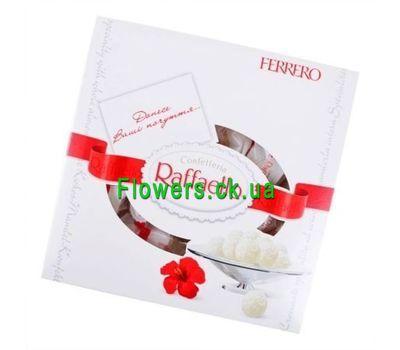 """""""Конфеты Raffaello"""" в интернет-магазине цветов flowers.ck.ua"""